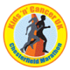 Chesterfield Marathon Logo
